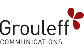 Grouleff Communications - PR for robots